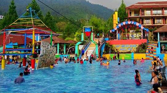 Waterboom Guci